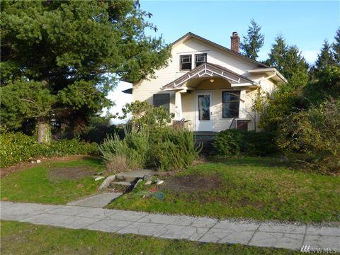 4629 N Huson St, Tacoma, WA 98407