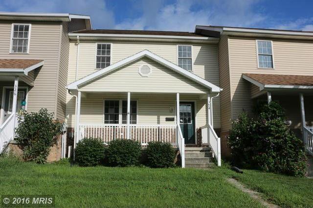 324 ridge ave waynesboro pa 17268 home for sale real