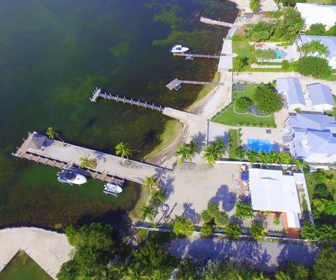 150 Bayview Dr, Key Largo, FL 33037