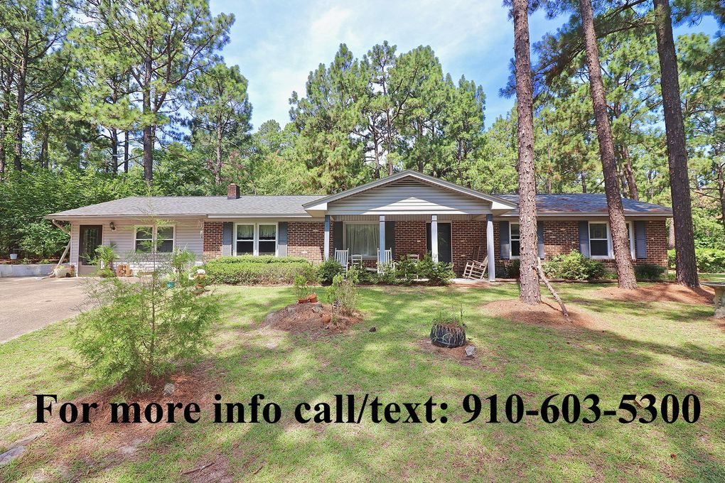 269 Mary Rd West End Nc 27376