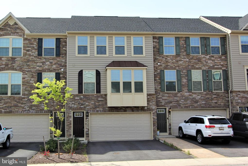 6327 Posey St Frederick, MD 21703
