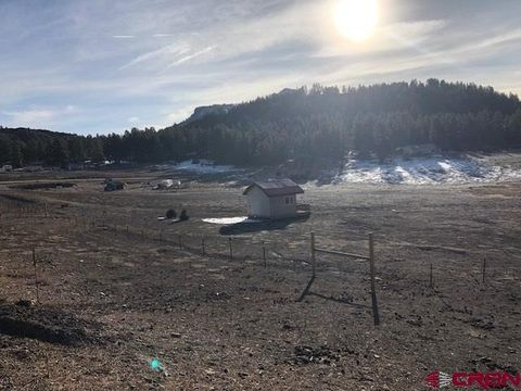 812 Hurt Dr, Pagosa Springs, CO 81147