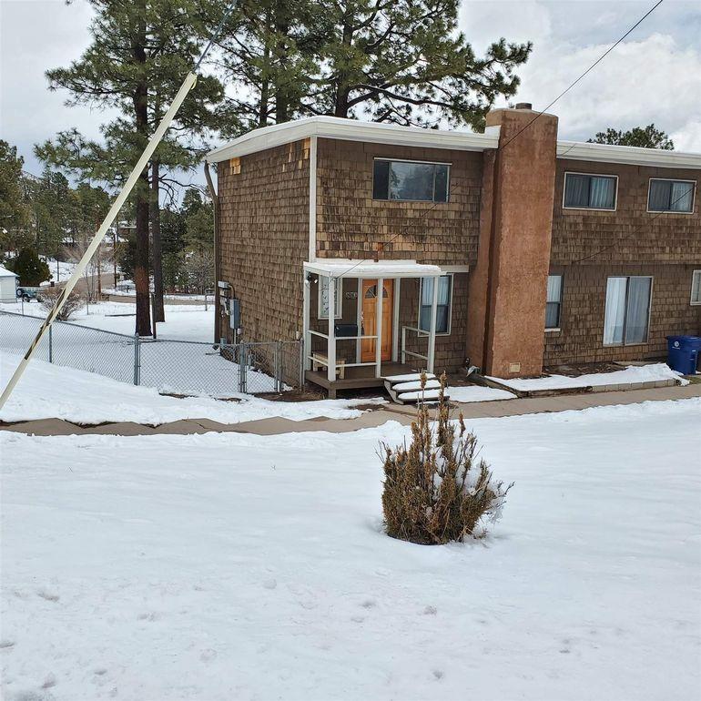 2406 45th St Los Alamos, NM 87544