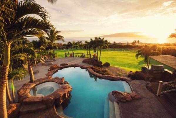 Thomas Kougias (Hawaii Luxury Homes Team), Broker Associate U2022 Kapolei, HI