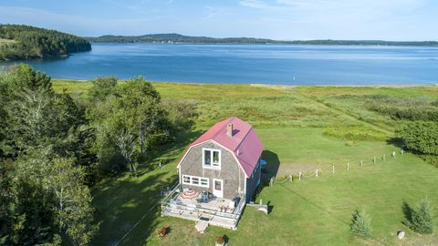 Photo of 1 Kendall Head Rd, Eastport, ME 04631