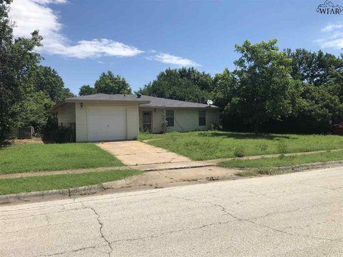 Photo of 4108 Mc Gaha Ave, Wichita Falls, TX 76308