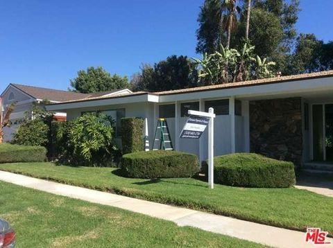 5928 S Chariton Ave, Los Angeles, CA 90056