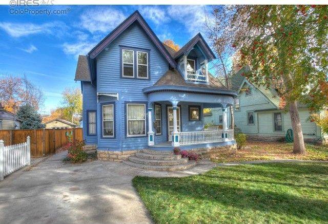 756 n jefferson ave loveland co 80537 home for sale