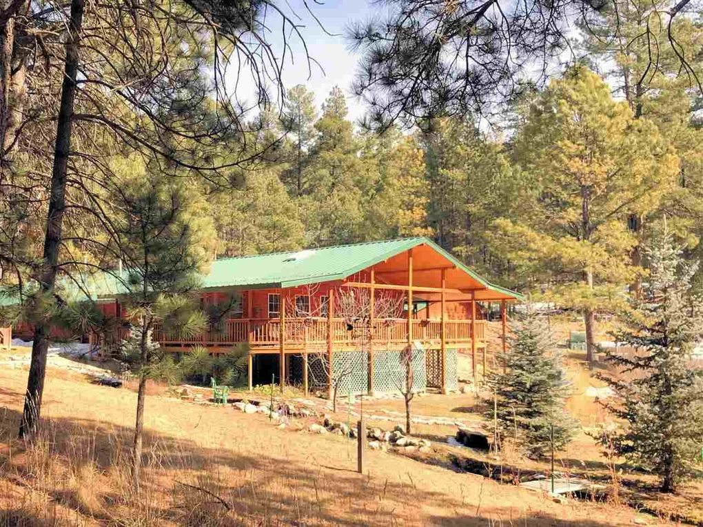 in real for homes cloudcroft timberon estate nm sale cabins