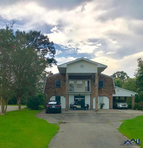Photo of 202 Corral Way Dr, Bourg, LA 70343