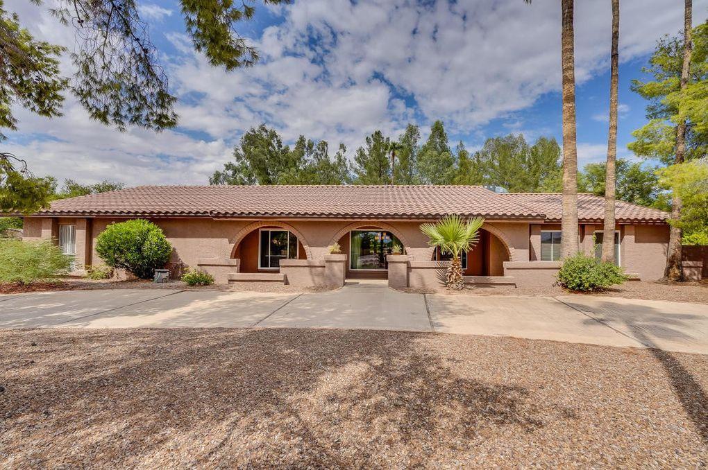 8308 E Voltaire Ave, Scottsdale, AZ 85260