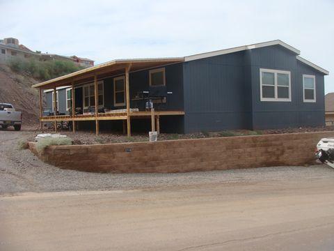Parker, AZ Mobile & Manufactured Homes for Sale - realtor.com® on