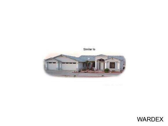 On Your 735 Plan Lot Little, Lake Havasu City, AZ 86406