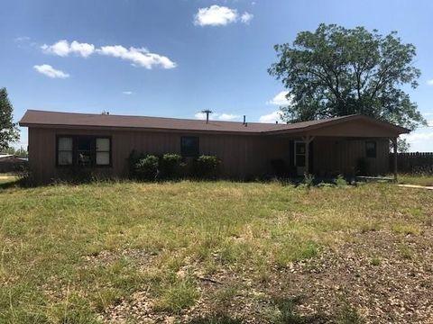 Photo of 2011 S High St, Brady, TX 76825