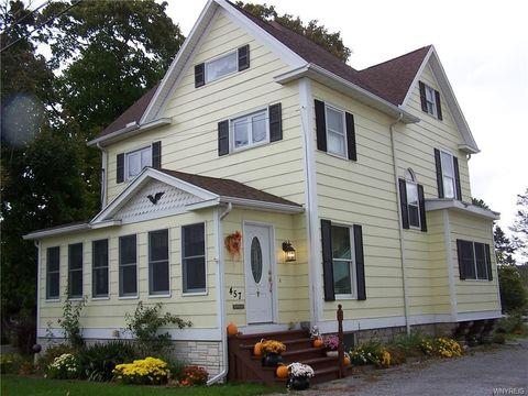 457 Ellicott St, Batavia, NY 14020