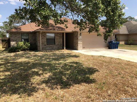 Photo of 316 Bunker Hl, Pleasanton, TX 78064