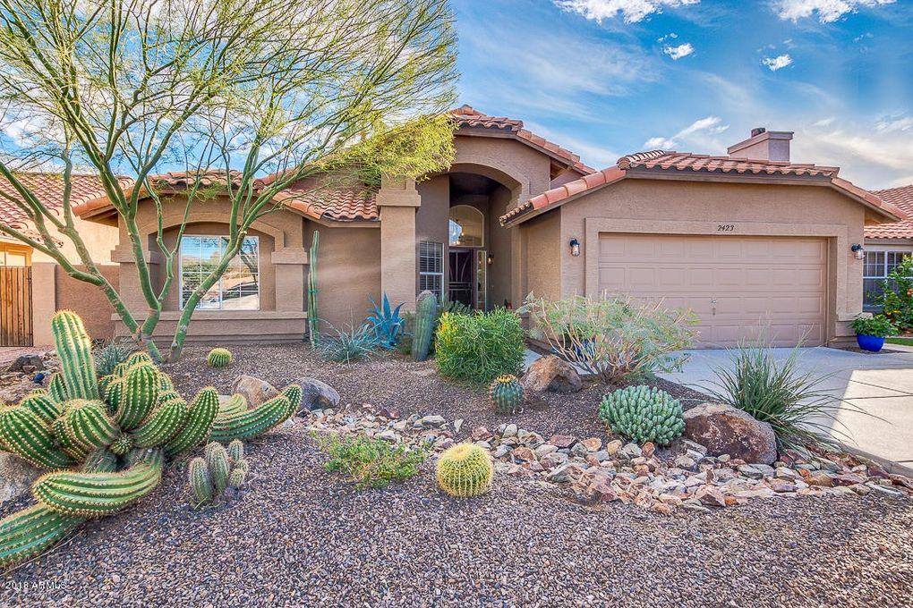 2423 E Mountain Sky Ave, Phoenix, AZ 85048