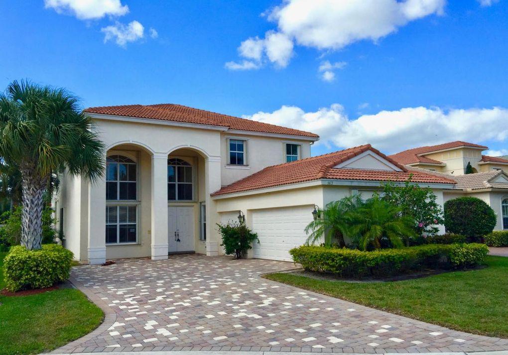 163 Via Condado Way Palm Beach Gardens Fl 33418