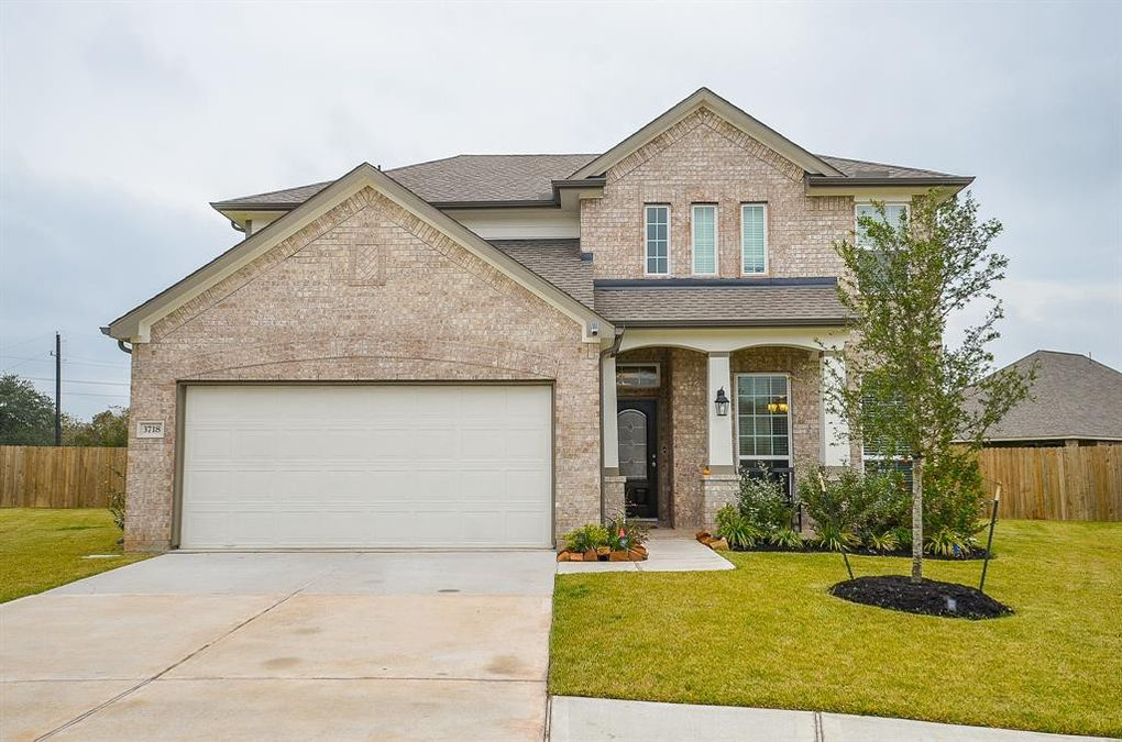 3718 White Gardenia Ln Richmond, TX 77406