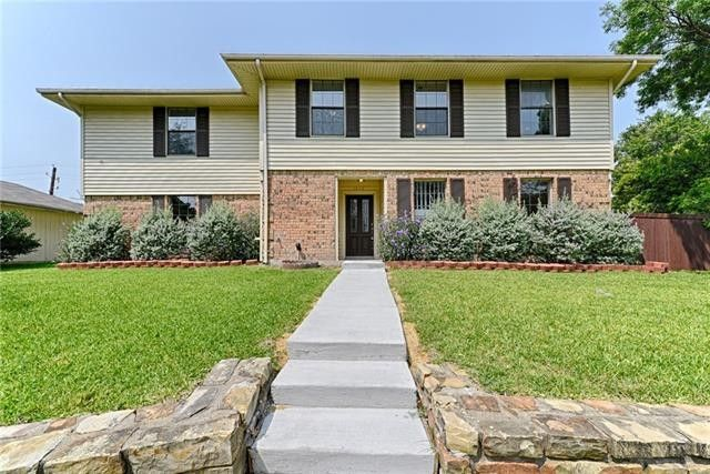 1717 Carolyn Way, Richardson, TX 75081