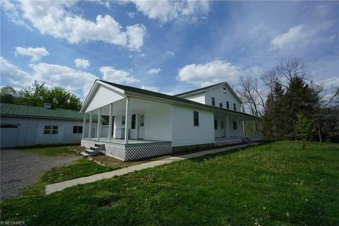 9711 State Route 141, Gallipolis, OH 45631
