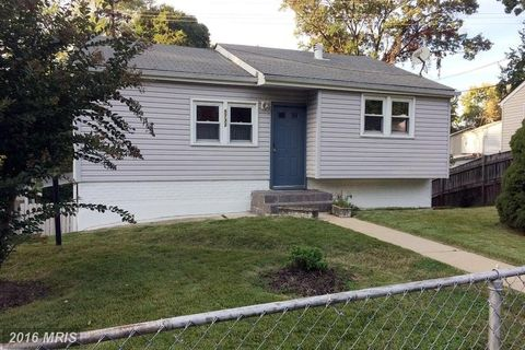 5732 66th Ave, Riverdale, MD 20737