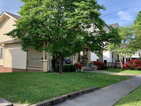 Photo of 310 E 3rd Ave, Lenoir City, TN 37771