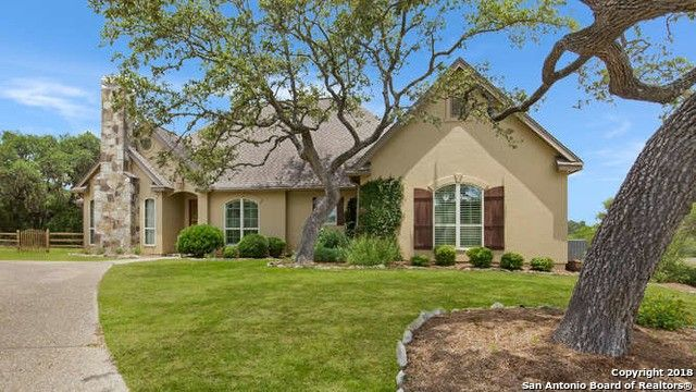 29755 No Le Hace Dr, Fair Oaks Ranch, TX 78015
