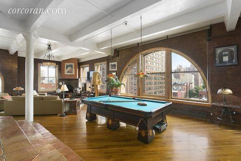 68 Jane St Apt 6 Flr, New York City, NY 10014