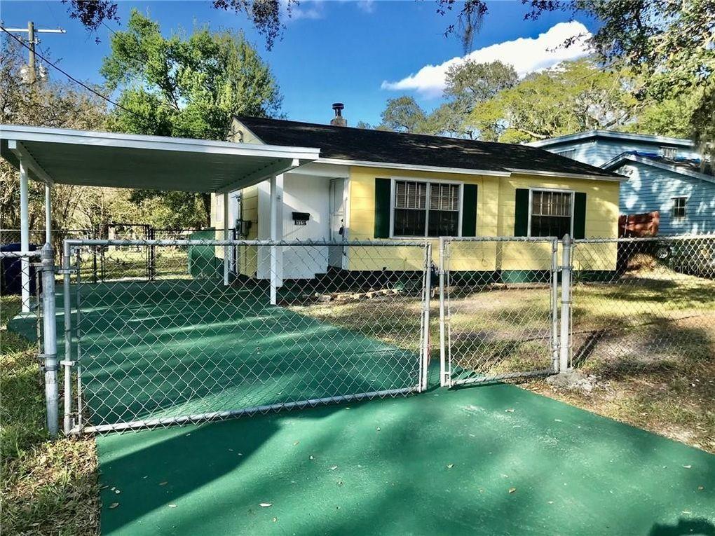 315 W Kirby St Tampa, FL 33604
