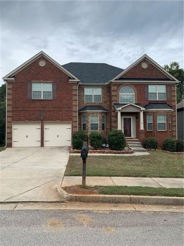 Photo of 722 Chapman St, Jonesboro, GA 30238