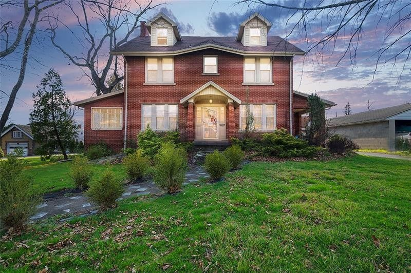 1511 Highland Ave New Castle, PA 16105
