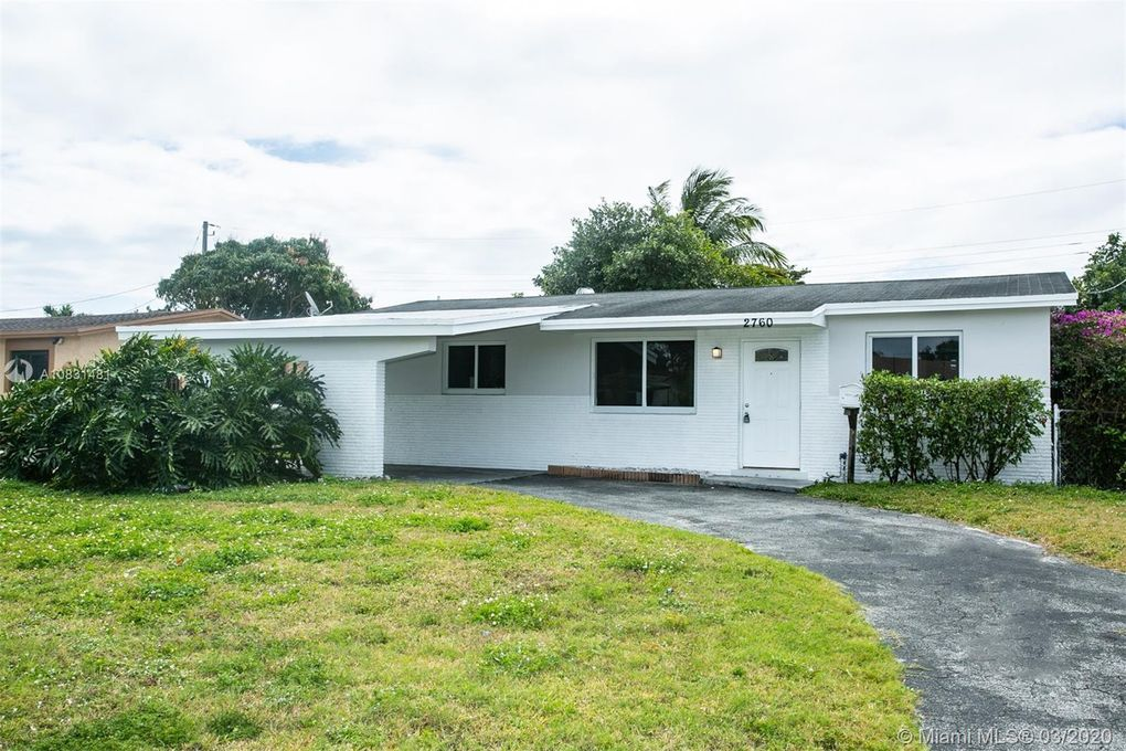 2760 Sw 3rd Ct, Fort Lauderdale, FL 33312