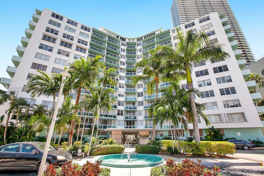3301 NE 5th Ave Apt 921 Miami, FL 33137