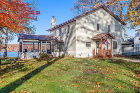 With Waterfront Homes For Sale In Scotts Mi Realtor Com