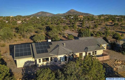 Photo of 4707 Schiff Trl, Silver City, NM 88061