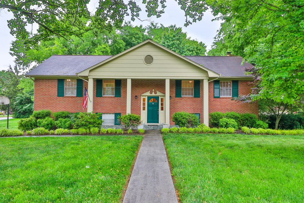 234 W Heritage Dr Knoxville Tn 37934