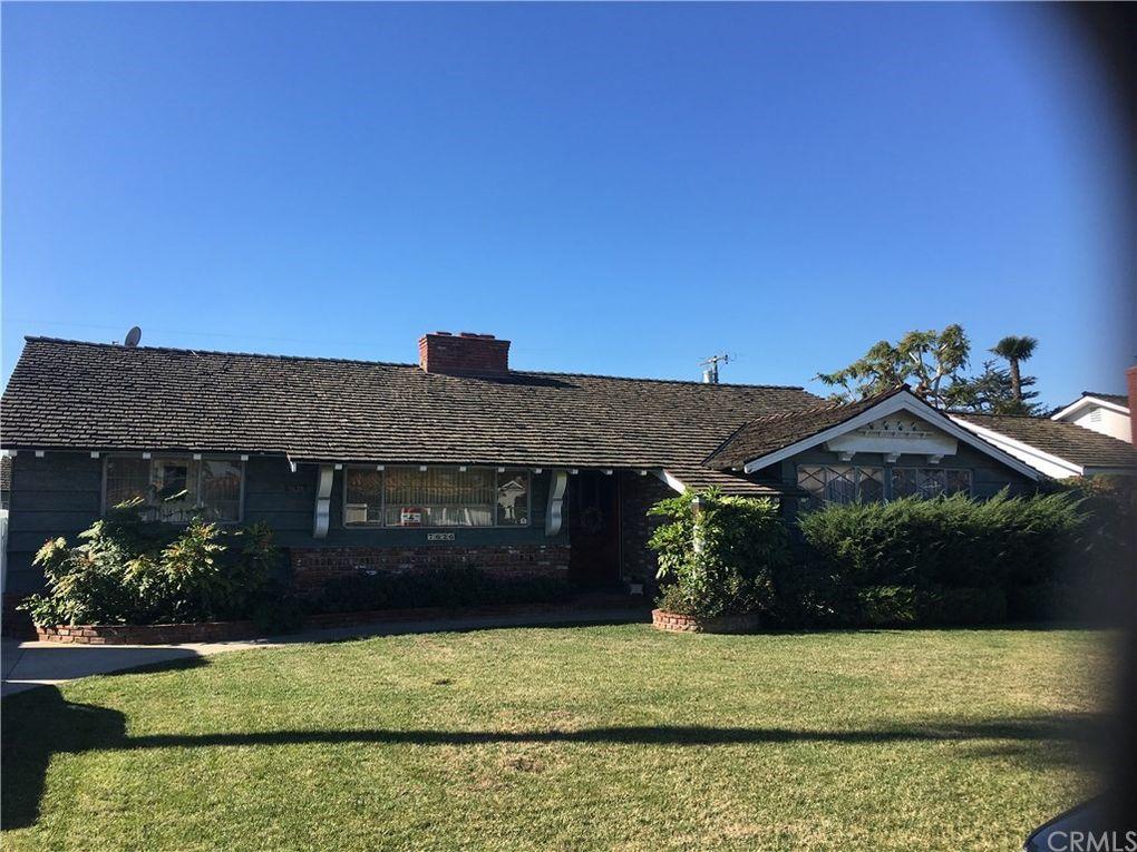 7626 Fostoria St Downey, CA 90241
