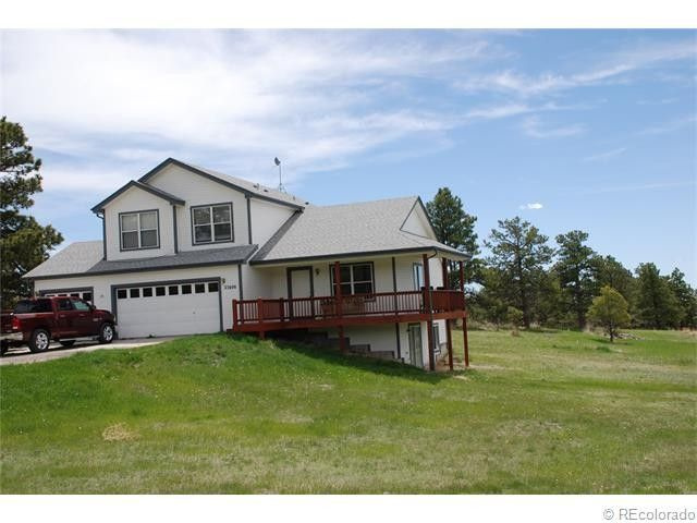 27606 E Broadview Dr, Kiowa, CO 80117
