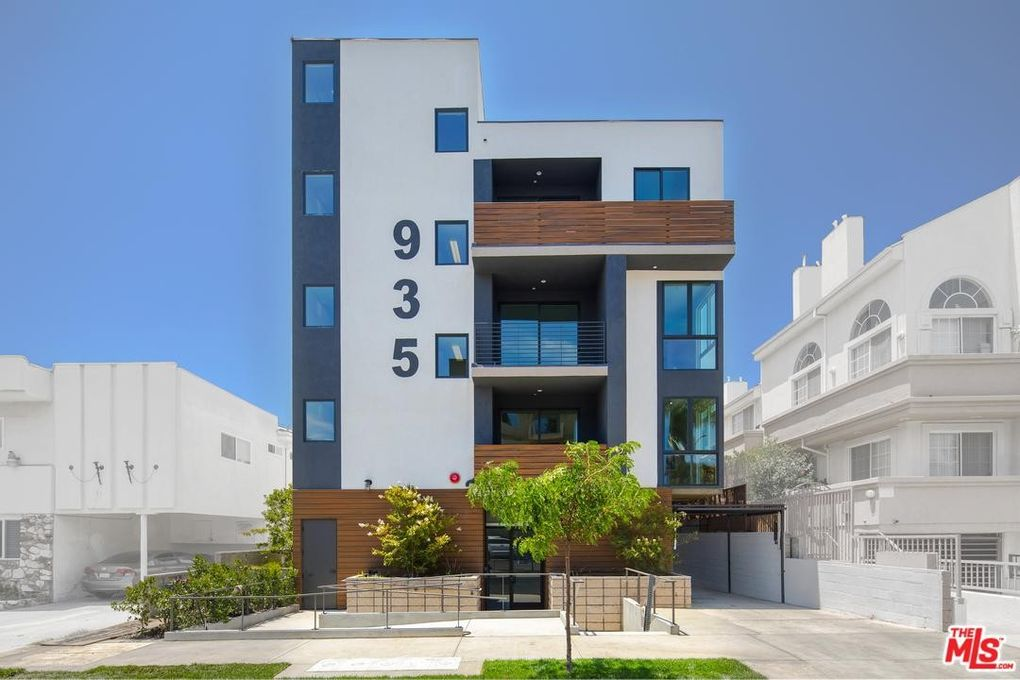 935 n hudson ave apt 201 los angeles ca 90038 for Mls rentals los angeles