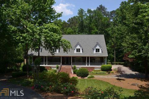 Smoke Rise Ga Real Estate Smoke Rise Homes For Sale Realtorcom