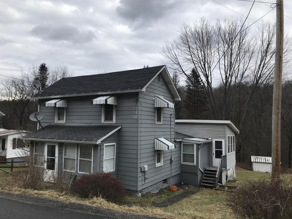 456 Wishaw Rd, Reynoldsville, PA 15851