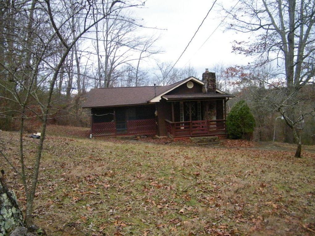 Homes For Sale In Maynardville Tn