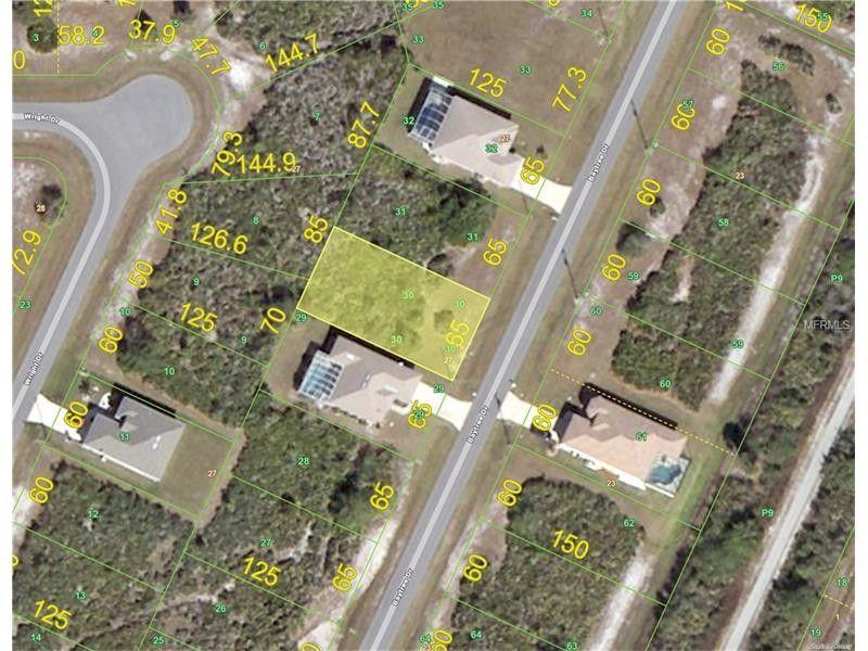 387 Baytree Dr, Rotonda West, FL 33947
