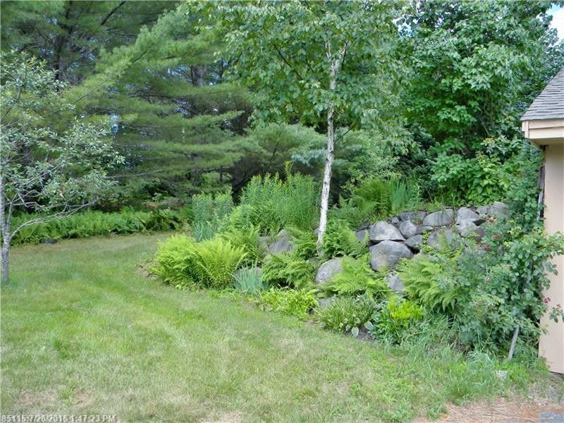 New Vineyard Maine Property Tax