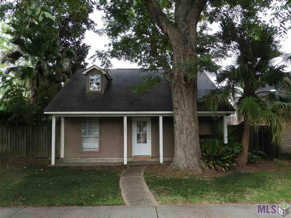 7843 Summer Grove Ave Baton Rouge, LA 70820