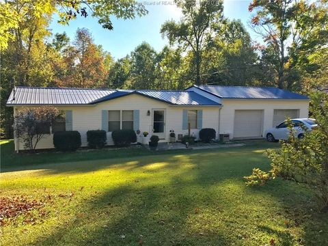 99 Autumn Dr, Given, WV 25245