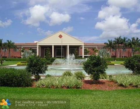 Photo of 362 Fanshaw I Unit 362, Boca Raton, FL 33434