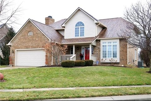 Photo of 2334 Corsican Cir, Westfield, IN 46074