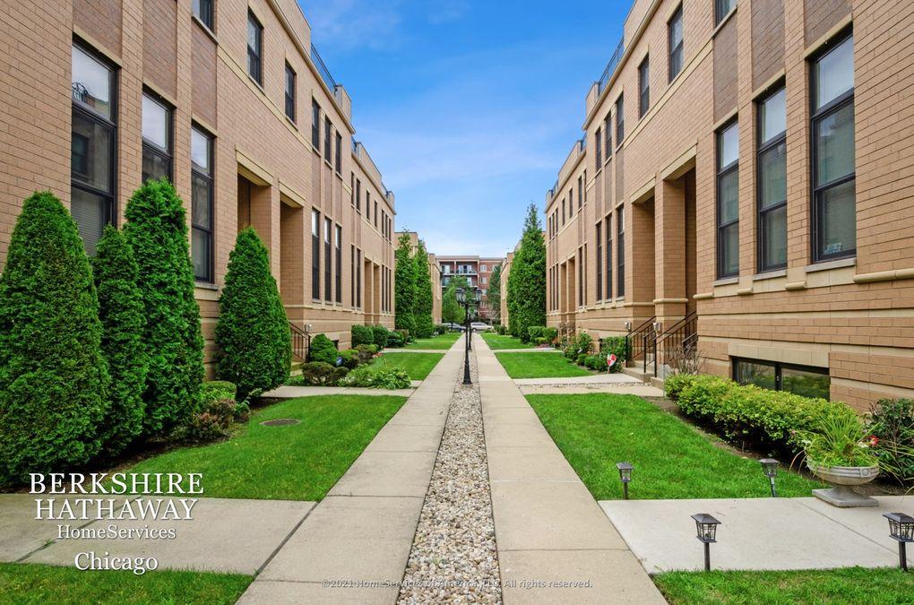 4137 N Narragansett Ave Unit 9 Chicago, IL 60634